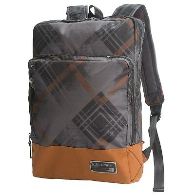 OGIO Covert Pack - Laptop Compatible - Low Profile - 3 Compartments Backpack