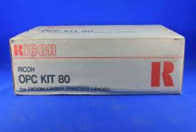 maintenance Kit 81 - RICOH 5397-36 for LP4080 - Original
