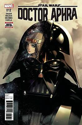 STAR WARS DOCTOR APHRA #12 | $3.69! LOWEST PRICE ONLINE!!! | $1.99 Shipping!!