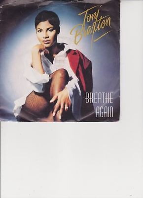 Breathe Again 7 : Toni Braxton