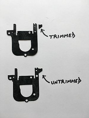1941 46 47 48 Chrysler, Plymouth, Dodge Trico Vacuum Wiper Motor Gaskets