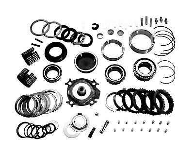 Ford Performance Parts M-7000-A World Class T5 Rebuild Kit