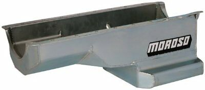 Moroso 20411 Fabricated Oil Pan For Chevy Generation V/Vi Big-Block Engines