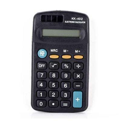Pocket Electronic 8 Digit Display Calculating Student Scientific Calculator