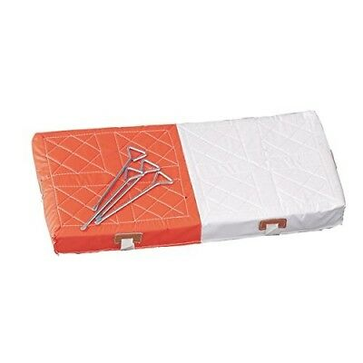 Coast Athletic Little Leaque Double First Base. Delivery is Free