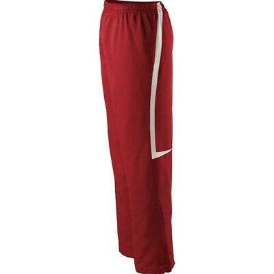 (Small, Scarlet/White) - Holloway Dictate Pants. Best Price