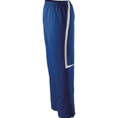 (XX-Large, Royal/White) - Holloway Dictate Pants. Delivery is Free