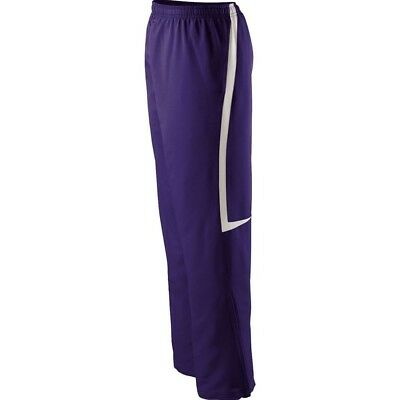 (X-Small, Purple/White) - Holloway Dictate Pants. Shipping Included