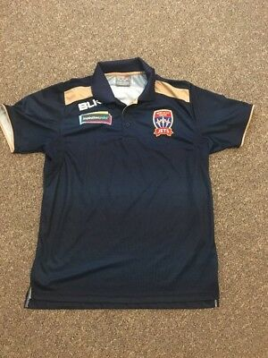 Newcastle Jets Polo