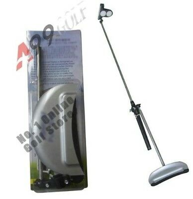 A99 Golf putting rack Golf training aids equipment core putting. Free Delivery
