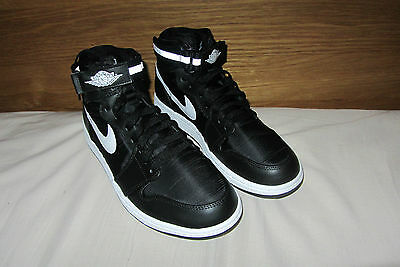 Air Jordan 1 High Strap Mens Size US 10.5 Brand New