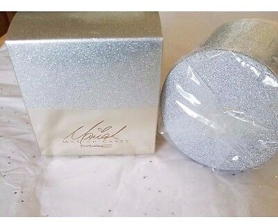 New Mariah Carey Official Mac Makeup Loose Powder Sold Out Gold Touch My Body