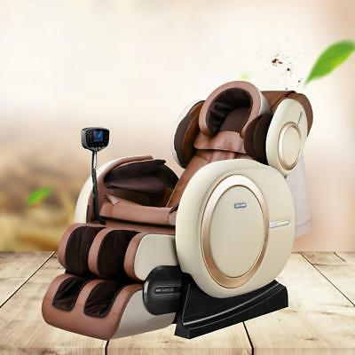 Pro Multi-Function Massage Chair Kneading Finger Pressing Magnetic Therapy
