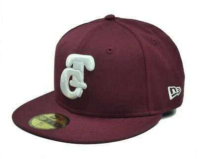 (7 3/8) - New Era Tomateros de Culiacan Mexican Pacific Fitted Cap 59Fifty