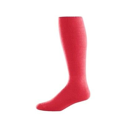 Game Day Socks Red Large. Fieldhouse. Delivery is Free