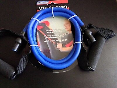 Pure Fitness Pilates Stretch Cord. Shipping Included