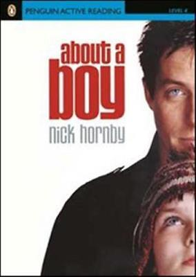 1405884509 / About A Boy. Con Cd-Rom / Nick Hornby