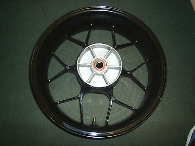 Honda CBR600RR rear wheel 2015 used but in good condition