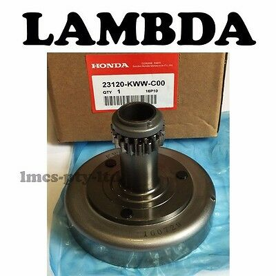 Clutch Primary Gear Hub Drum GENUINE HONDA for Honda CRF110 NBC110 Postie Bikes