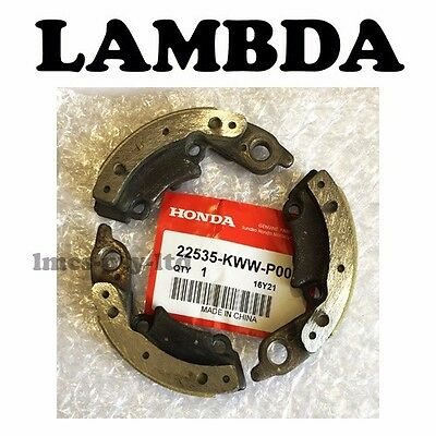 Weight Set for Primary Clutch Hub GEN HONDA for Honda CRF110 NBC110 Postie Bikes