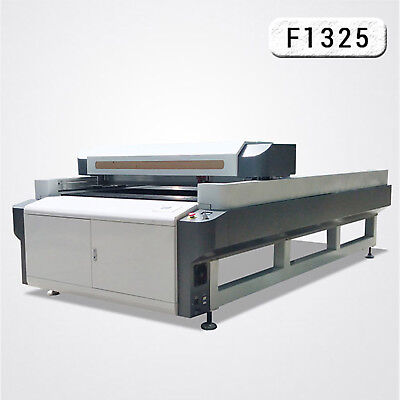 New! 100W Co2 Laser Cutting & Engraving machine 1300mm*2500mm USB PORT with CE