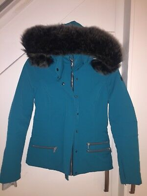 Ladies Poivre Blanc Jennifer Stretch Ski Jacket