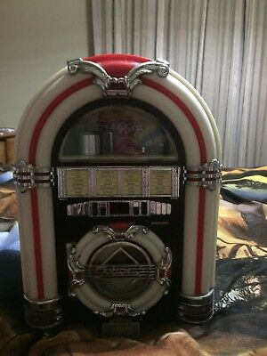 AWA Mini Jukebox