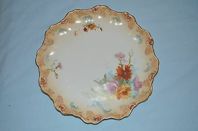 Royal Doulton plate from 1880s