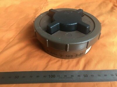brown dummy   pmn-2  pmn2  landmine booby trap  Antipersonnel Mine