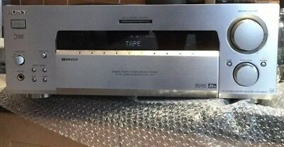 Sony STR-DB930 5.1 Channel 100 Watt Receiver