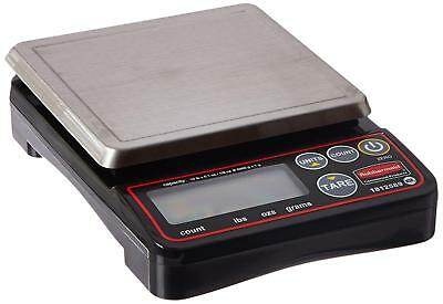 Rubbermaid Commercial Products 1812589 Compact Digital Scale for Foodservice...