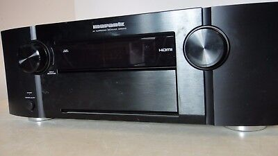 Marantz SR6003 AV 7-KAnal surround Receiver ohne Fernbedienung