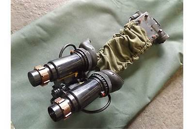 A SET OF EXTREMELY RARE AND COLLECTABLE No.1 Mk.1  NIGHT VISION BINOCULARS.