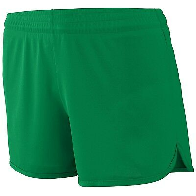 (Medium, Kelly) - Augusta Sportswear Women's Accelerate Short. Free Shipping