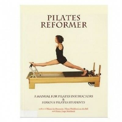 Reformer Manual by Ellie Herman. Balanced Body. Best Price