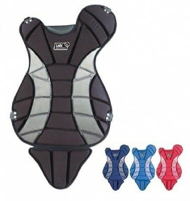 Champro Sports CP035 Mid-Size Youth Contour Fit 37cm Chest Protector (Ages: