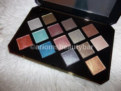 Fenty Beauty by Rhianna Galaxy Eyeshadow Palette w/receipt AUTHENTIC in hand