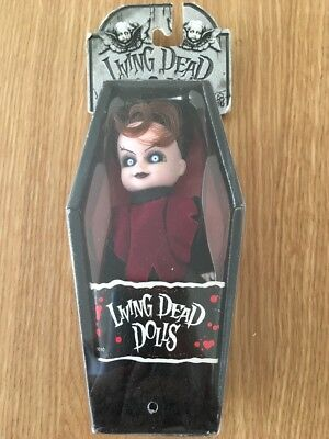 Living Dead Dolls Assortment #900/0 Sealed In Box