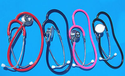 STETHOSCOPE -  Doctors,nurses,vets, medical students & health enthusiasts.