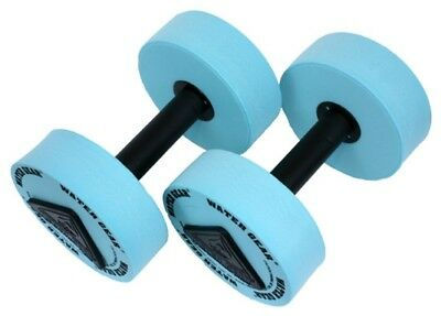 (Maximum 10cm ) - Water Gear Resistance Bells. Free Delivery