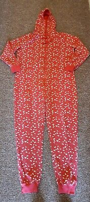 New Look Maternity Sleep/Nightwear All in One - Perfect for Autumn/Winter Size L