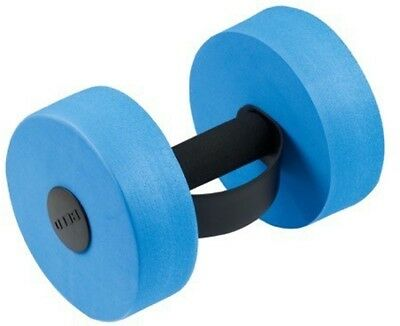 (Large) - Beco Swimming Pool Fitness Aqua Dumbbells. Delivery is Free