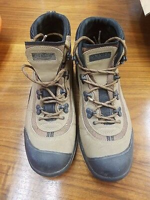 Orvis Henry's Fork Felt-Soled Wading Boots Size 9 Men's Used/VG Waders Simms