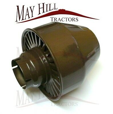 Massey Ferguson 165 Tractor Air Filter Hat Pre Cleaner suits Oil Bath Only