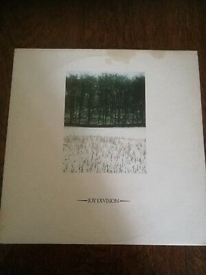 "Joy Division. She`s Lost Control. 12"" Single. Factory. 2A 2B.ex."