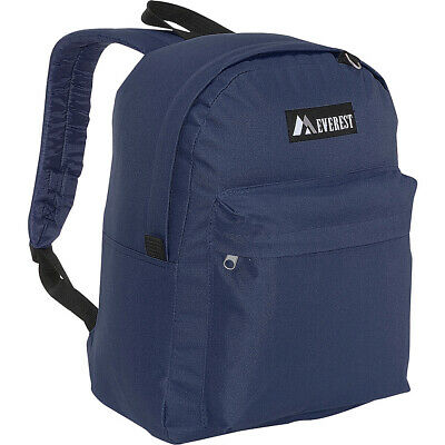 Everest Classic Backpack 28 Colors Everyday Backpack NEW