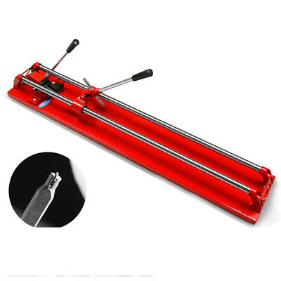 Professional Manual Tile Cutter Porcelain Ceramic Floor Tiles Cutting Machine