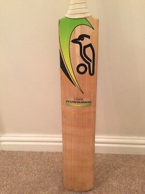Kookaburra Kahuna Cricket Bat
