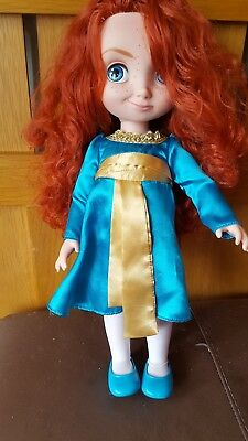 disney animator merrida doll