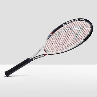 Head Speed 26 Junior Tennis Racket Tennis Equipment Rackets Black/ White